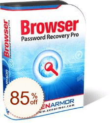 XenArmor Browser Password Recovery Pro Discount Coupon