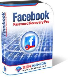 XenArmor Facebook Password Recovery Pro Discount Coupon