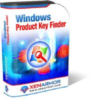 XenArmor Windows Product Key Finder Discount Coupon