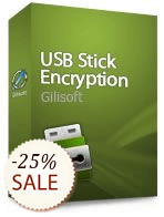 GiliSoft USB Encryption Discount Coupon