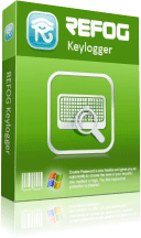 REFOG Keylogger Discount Coupon