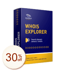 Atomic Whois Explorer Discount Coupon