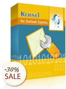 Kernel for Outlook Express Recovery Discount Coupon