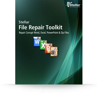 Stellar File Repair Toolkit Rabatt