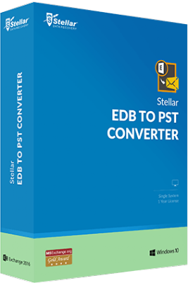 Stellar EDB to PST Converter Discount Coupon