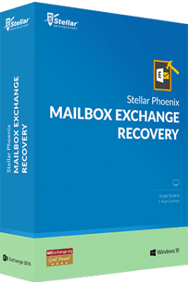 Stellar Phoenix Mailbox Exchange Recovery Discount Coupon