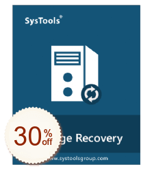 SysTools Exchange Recovery Discount Coupon