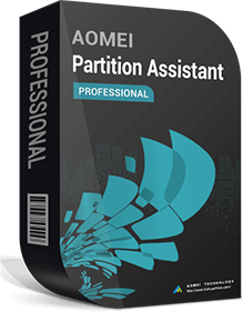 AOMEI Partition Assistant promo code