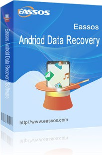 Eassos Android Data Recovery 30% sparen