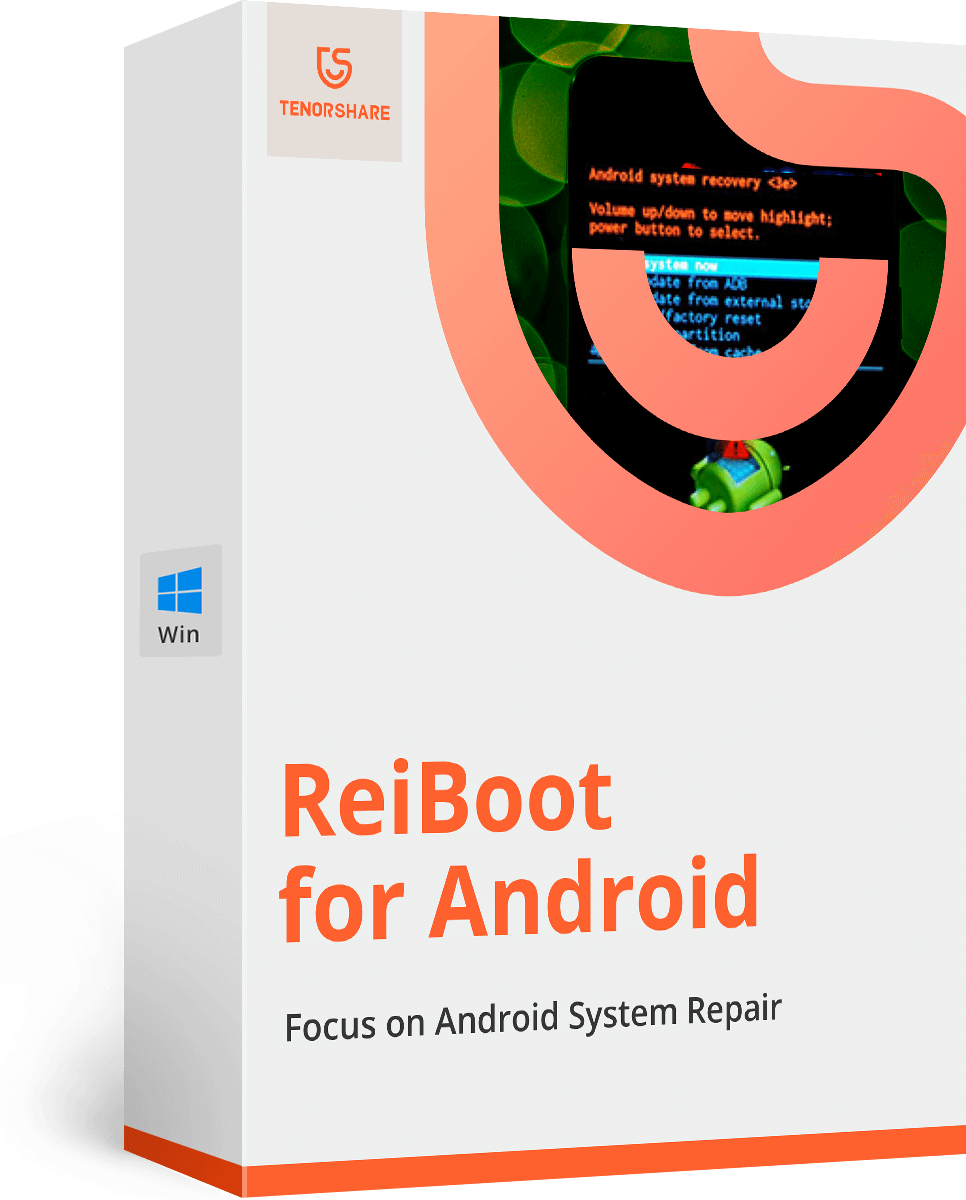 Tenorshare ReiBoot for Android Pro promo code