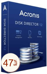 Acronis Disk Director Shopping & Review