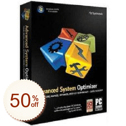 Advanced System Optimizer Discount Coupon