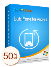 Coolmuster Lab.Fone for Android Discount Coupon