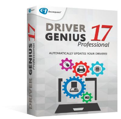 Driver Genius Professional Discount Coupon