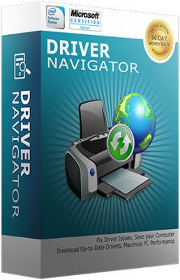 Driver Navigator Discount Coupon