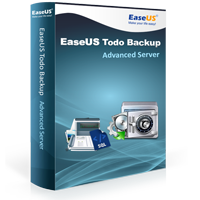 EaseUS Todo Backup Advanced Server Discount Coupon