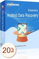 Eassos Android Data Recovery Discount Coupon