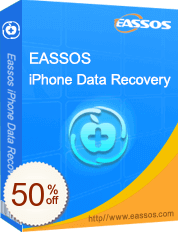 EASSOS iPhone Data Recovery Discount Coupon