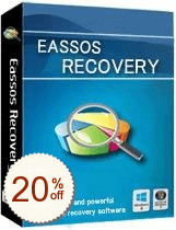 Eassos Recovery Discount Coupon