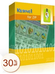 Kernel for ZIP Discount Coupon