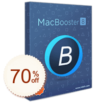 MacBooster Discount Coupon
