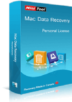 MiniTool Mac Data Recovery Discount Coupon