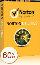 Norton Utilities Discount Coupon