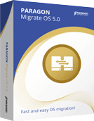 Paragon Migrate OS Shopping & Review