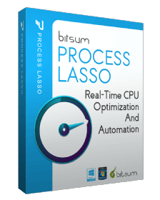 Process Lasso Pro Shopping & Trial