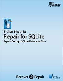 Stellar Phoenix Repair for SQLite Discount Coupon