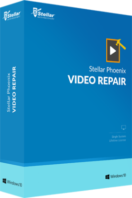 Stellar Phoenix Video Repair Discount Coupon