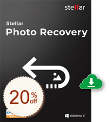 Stellar Photo Recovery Discount Coupon