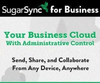 SugarSync for Business Shopping & Review