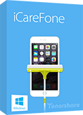 Tenorshare iCareFone (iPhone Care Pro) Discount Coupon