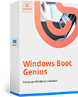 Tenorshare Windows Boot Genius Discount Coupon