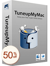 TuneupMyMac Discount Coupon
