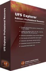 UFS Explorer Professional Recovery Discount Coupon