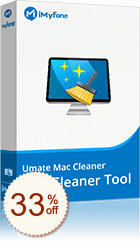 Umate Mac Cleaner Discount Coupon