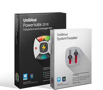 Uniblue PowerSuite Discount Deal